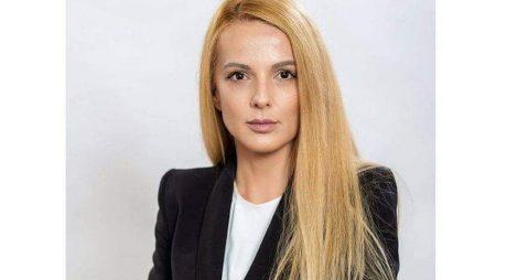 Oana Andreea Biriș, propunerea USR pentru un post de subprefect, fișă biografică
