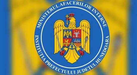 Instituția Prefectului: Adevărul despre sumele repartizate pentru localitățile județului Hunedoara