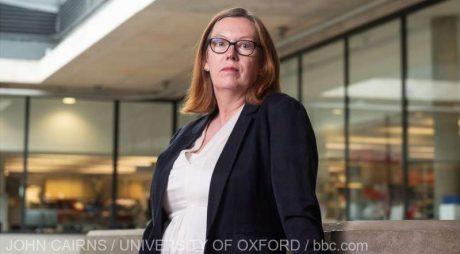 Coronavirus: O cercetătoare britanică, recompensată cu un prestigios premiu pentru crearea vaccinului Oxford/AstraZeneca