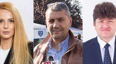 Surse: În ședința de Guvern de astăzi ar putea fi numită noua conducere a Prefecturii Hunedoara