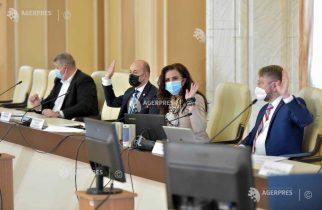"""Comisia pentru învățământ a Camerei: Dezbatere """"Educația în Planul Național de Redresare și Reziliență"""""""
