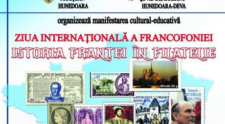 Ziua Internațională a Francofoniei