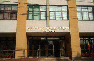 11 unități de învățământ din Deva vor desfășura activități didactice în sistem on-line, în perioada 8 – 12 martie