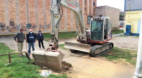 În Hunedoara se reiau asfaltările