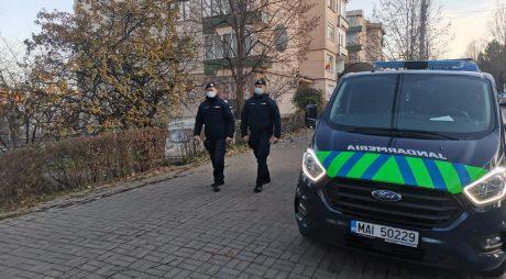 """IJJ """"Decebal"""" Hunedoara: Măsuri de ordine și siguranță publică în județ"""