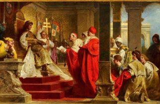 Lecția de istorie: 6 aprilie 1490, moare la Viena regele Matia Corvin