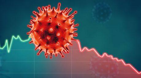 GCS: 7.095 de cazuri noi de infectare cu SARS-CoV-2; aproape 54.000 de teste efectuate în ultimele 24 de ore