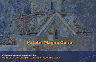 Noaptea Muzeelor la Palatul Magna Curia și la Muzeul de Istorie Locală și Etnografie