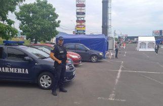 De Rusalii, Jandarmeria Hunedoara va intensifica acțiunile pentru asigurarea și menținerea ordinii și siguranței publice