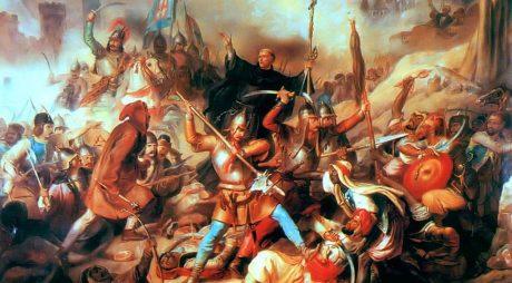 In memoriam Ioan de Hunedoara – Bătălia de la Belgrad