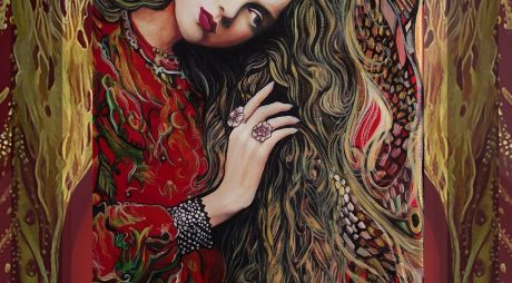 """MCDR Deva: Vernisaj """"Anima"""" «pretty pictures without emotions»"""