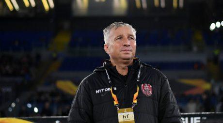Fotbal: Dan Petrescu, numit oficial antrenor al echipei CFR Cluj