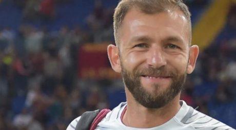 Hunedoreanul Bogdan Lobonț este selecţionerul noii echipe naţionale Under 20 a României