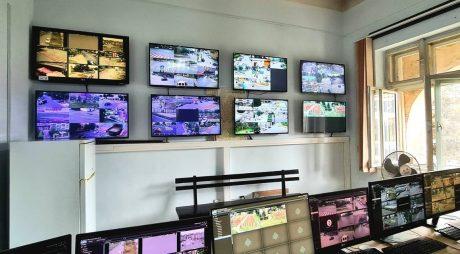 Hunedoara: Sistemul de supraveghere video se extinde