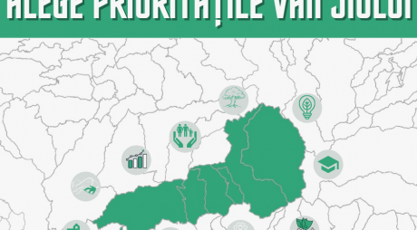 Valea Jiului Implicată, coaliție a societății civile
