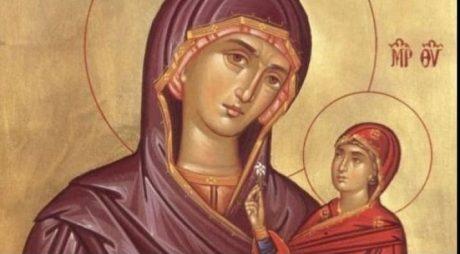 Peste 2,6 milioane de români îşi sărbătoresc onomastica de Sf. Maria
