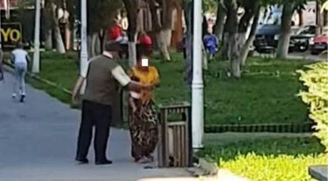 Deva: Bărbat de 73 de ani, reținut pentru agresiuni sexuale