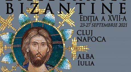 """""""Zilele Artei Bizantine"""" la Muzeul Civilizației Dacice și Romane"""