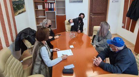 Hunedoara: Au fost repartizate şi ultimele 3 locuinţe din noul bloc ANL