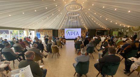 Instituția Prefectului: APIA, mereu alături de fermieri!
