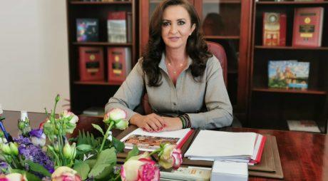 Natalia-Elena Intotero (PSD), despre închiderea spitalelor