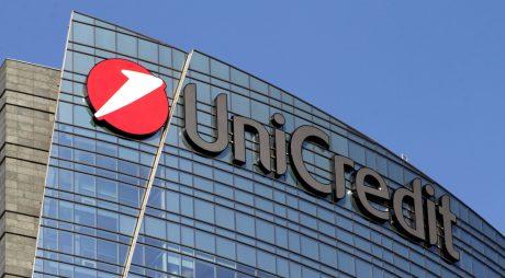 UniCredit testează piaţa pentru o posibilă vânzare a diviziei de leasing (Reuters)