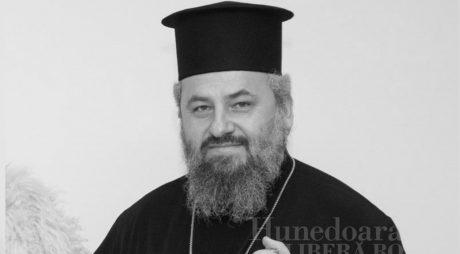 Episcopul Devei și Hunedoarei, PS Gurie, a încetat din viață!