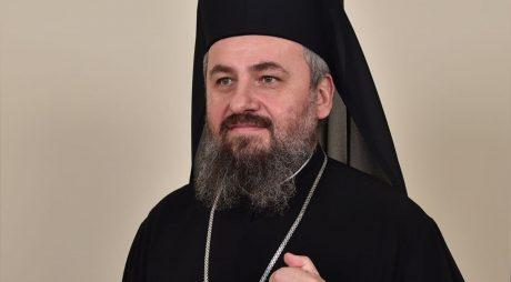 Episcopia Devei și Hunedoarei anunță când va avea loc slujba de înmormântare a Preasfințitului Părinte Episcop Gurie